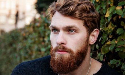 Natural Remedies For Beard Dandruff