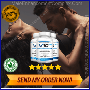 V10 Plus Male Enhancement | Reviews By Experts On Male ED Pills