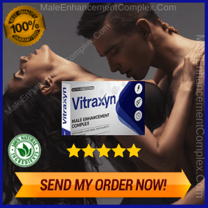 Vitraxyn Male Enhancement | Reviews , Price and Shark Tank News