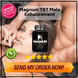 Magnum TRT Male Enhancement | Reviews By Experts On Male Enhancement Pills