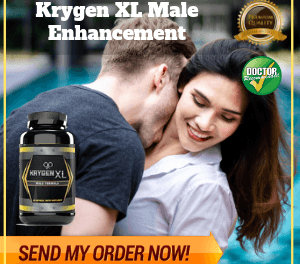 Krygen XL Male Enhancement| Reviews, Ingredients & Shark Tank