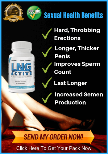 LNG Active Male Enhancement -Reviews - Maleenhancementcomplex.com