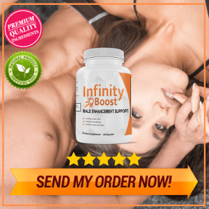 Infinity Boost Male Enhancement | Reviews, Ingredients, And Shark Tank Scam