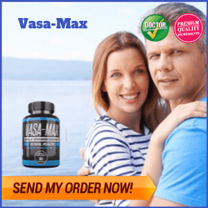Vasa Max | Reviews, Ingredients & Shark Tank Reviews