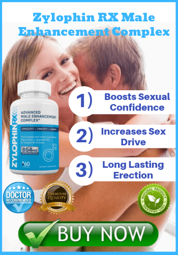 Zylophin Male Enhancement Complex - Reviews - Maleenhancementcomplex.com