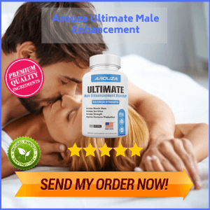 Arouza Ultimate Male Enhancement | Reviews, Shark Tank Episode & Ingredients