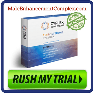 Zyplex Male Enhancement | Reviews Updated December 2017