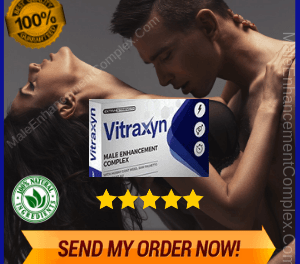 Vitraxyn Male Enhancement | Review By Experts On Male Enhancement Pills