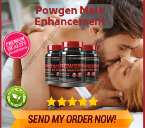 Powgen Male Enhancement | Review By Experts On Libido Boosting Pills