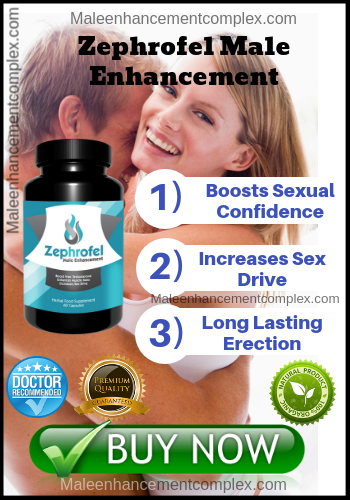 Zephrofel Male Enhancement  Review By Expert On Libido -5596
